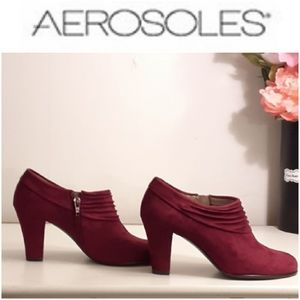 """NWOT Aerosoles """" Starring Role"""" ankle boot"""